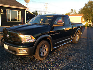 2011 Dodge Power Ram 1500 Autre