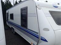Hobby caravan 700 uk