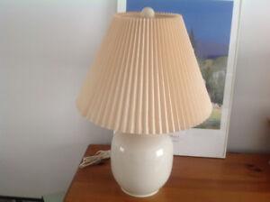 Lampe 3 intensités
