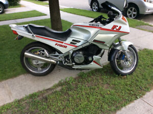 Wanted: FJ1200