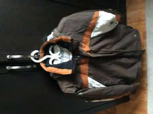 Youth large rip zone coat in good condition Peterborough Peterborough Area image 2