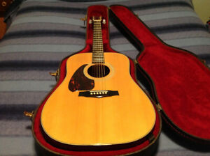 Left hand guitar for sale!!!