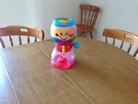 Fisher Price Gumball Mchine