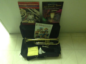 Trumpet Arnolds and Sons German production