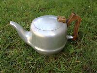 Vintage Picquot Ware teapot