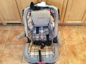 Toddler and child car seat