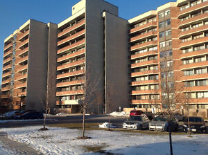 Two bedroom condo for sale Including one indoor Parking