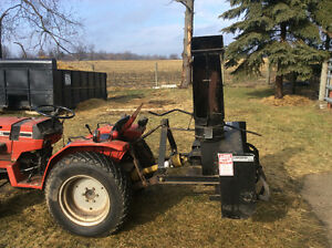 "Lucknow 60"" snowblower for sale"