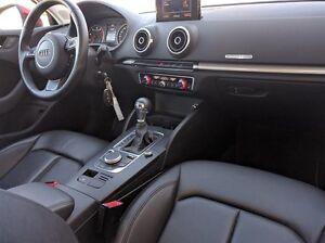 2015 Audi A3 Quattro AWD - DEAL OF THE SEASON Kitchener / Waterloo Kitchener Area image 8