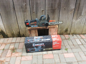 Cordless Electric Chainsaw