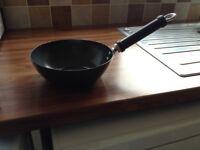 Solo non stick wok