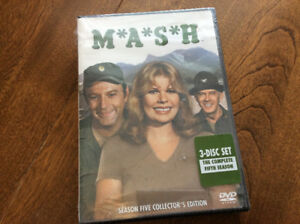 MASH Complete Season 5 DVD Set