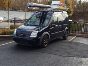 2010 Ford Transit Connect Camionnette