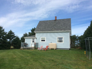 Hobby Farm in South Freetown 8 acres