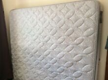 Simmons queen bed mattress Sorrento Joondalup Area Preview