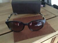 ladys Hugo boss sunglasses bought but never worn great buy unwanted gift