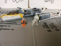 LEGO STARWARS GOLD LEADERS Y WING RARE!!!!