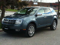 """2010 LINCOLN MKX AWD LIMITED - PANORAMIC