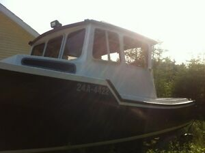 24' Cape island for sale