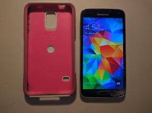 Samsung Galaxy s5 Telus/Koodo