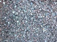 Free gravel and tiles
