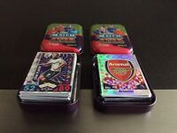 Match Attax 2016-17 EPL - 130 cards - 2016/17 sell or swap