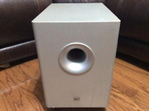 ELAC SUB 101 ESP POWERED SUBWOOFER SPEAKER
