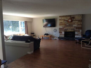Large family home with income helper suite and shop/garage