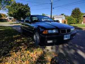 1994 e36 325is Convertible Price reduced
