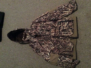 Men's cabelas winter jacket