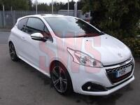 2015 Peugeot 208 GTi Prestige THP 1.6 THEFT RECOVERED
