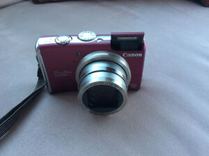 ​ Canon PowerShot SX200IS 12 MP Digital Camera with 12x Wide Ang