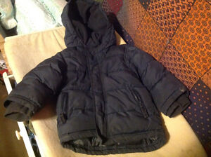 Old Navy Puff Coat Kingston Kingston Area image 1