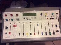 Broadcast Mixer