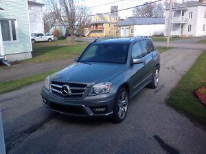 2012 Mercedes-Benz Autre GLK350 VUS Saint-Hyacinthe Québec image 1
