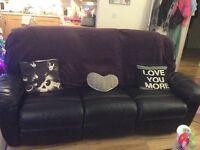 La z boy sofa