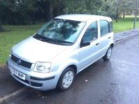 2007 Fiat Panda 1.2 Dynamic-12 months mot-2 owners-great value-cheap insurance