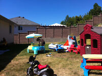 West Kelowna Full Time Child Care