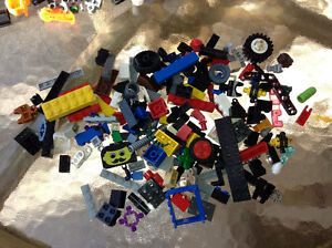 Mixed collection of lego for sale London Ontario image 1