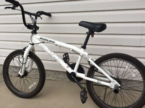 Redline BMX Recon Park bike