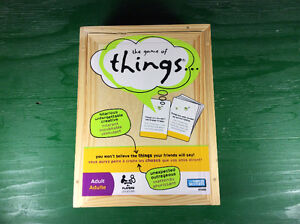 Game of Things