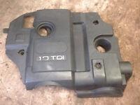 Audi A4 B7 1.9tdi Engine Cover