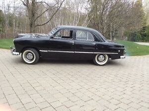 1949 Ford Sedan -  Beautiful Condition