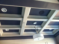 High Quality Interior Painting Services.