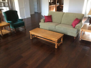 Lane End Tables & Coffee Table