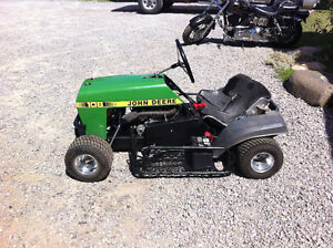 Racing Mower Racing Tractor Supermod Open Peterborough Peterborough Area image 3