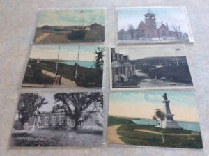 WANTED: Buying Vintage Nova Scotia PostCard Collections