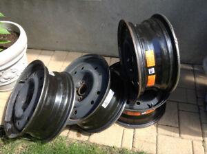 jantes pour pneu 255/70R16