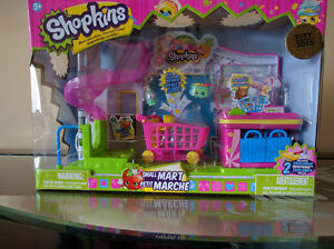 Blowout...lowest price ever shopkins, splashlings