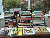 Elvis Presley Book Collection